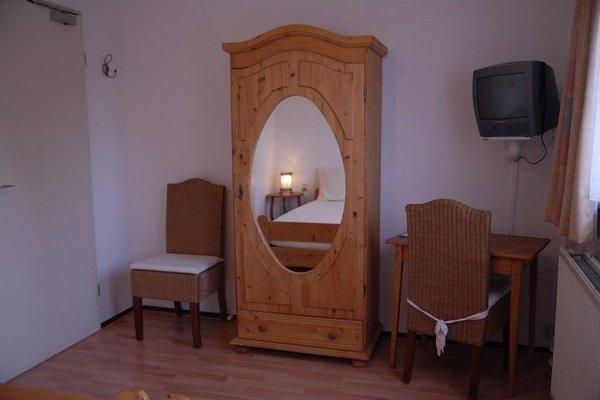 Hotel 't Vlinderhofke - фото 6