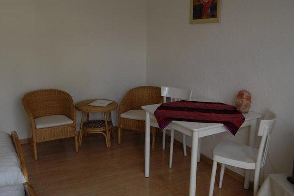 Hotel 't Vlinderhofke - фото 7