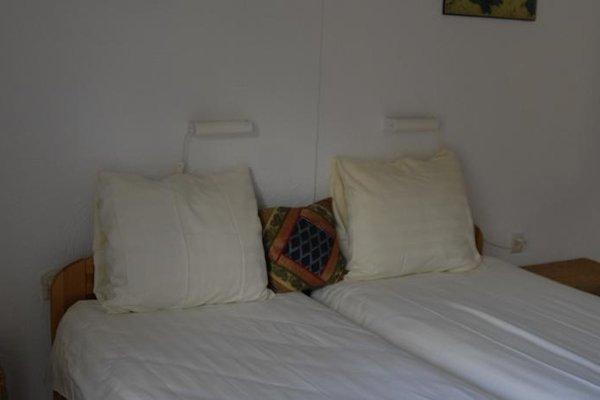 Hotel 't Vlinderhofke - фото 8