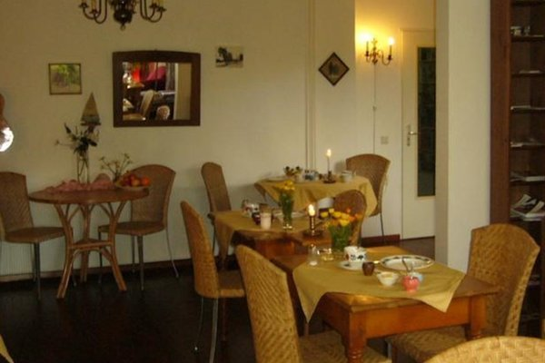 Hotel 't Vlinderhofke - фото 9
