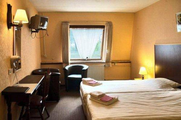 Hotel de Lantscroon - фото 6