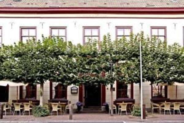 Hotel de Lantscroon - фото 3