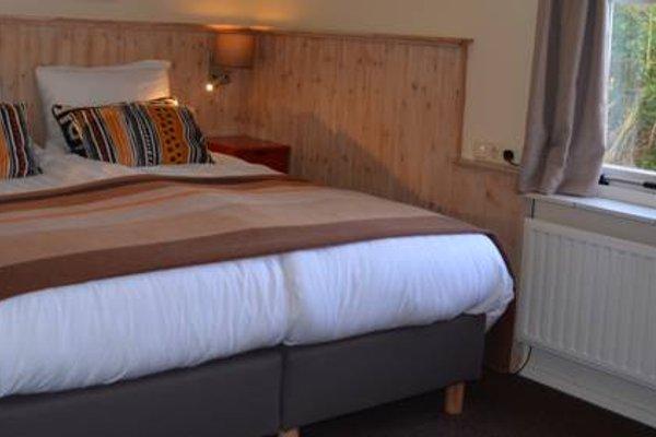 Hotel/Pension Diepe - фото 5