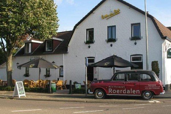 Hotel Restaurant Roerdalen - 22