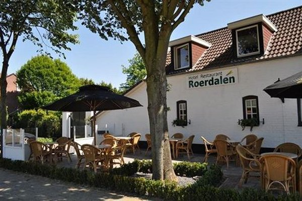 Hotel Restaurant Roerdalen - 23