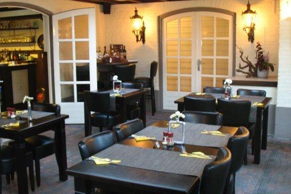 Hotel Restaurant Roerdalen - 8
