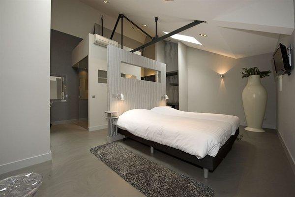 Hotel de Weverij - 50