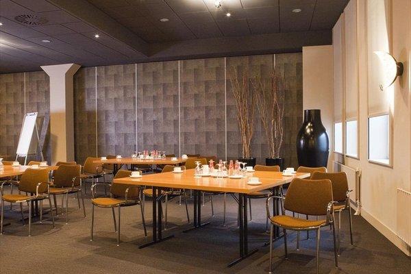 Hotel de Weverij - 18