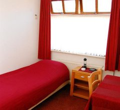 Hotel Cafe t Zonneke