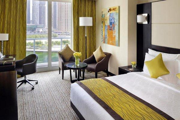 Movenpick Hotel Jumeirah Lakes Towers Dubai - фото 16