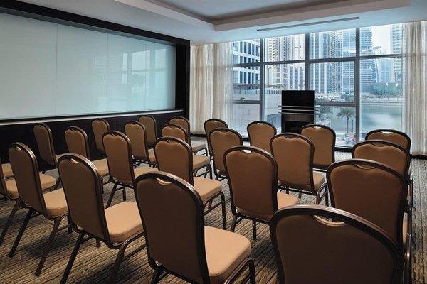 Movenpick Hotel Jumeirah Lakes Towers Dubai - фото 14