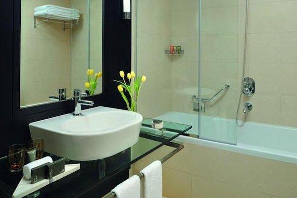 Movenpick Hotel Jumeirah Lakes Towers Dubai - фото 4