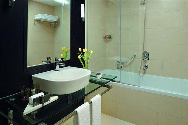 Movenpick Hotel Jumeirah Lakes Towers Dubai - фото 5