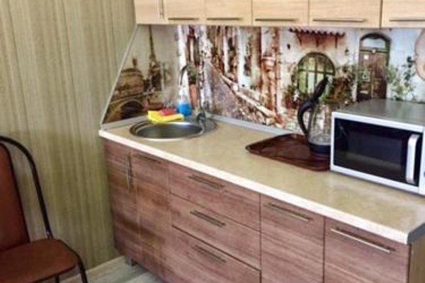 Отель «Корсар» - фото 11