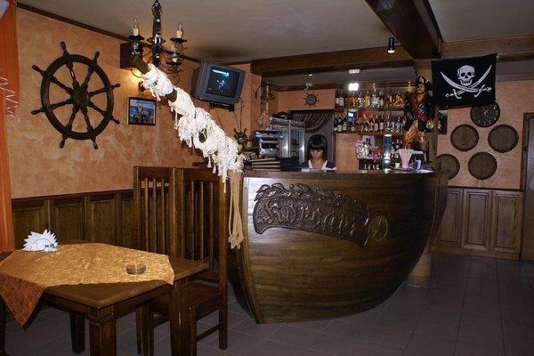 Гостиница Корсар - фото 12