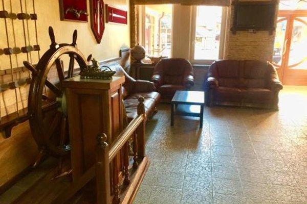 Гостиница Корсар - фото 13