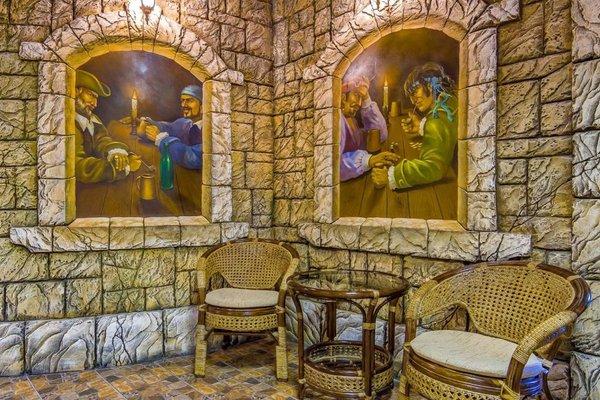 Гостиница Корсар - фото 17