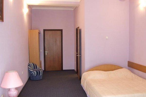 Отель «Корсар» - фото 3