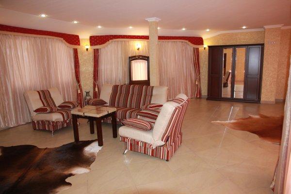 Гостиница Корсар - фото 5