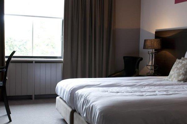 Hostellerie Vangaelen - фото 50