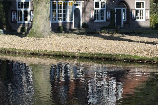 Hostellerie Vangaelen - фото 18