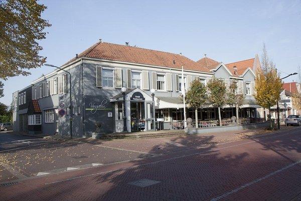 Hostellerie Vangaelen - фото 21