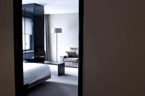 Hostellerie Vangaelen - фото 5