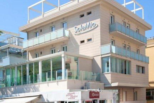 Hotel Sole Mio - фото 45