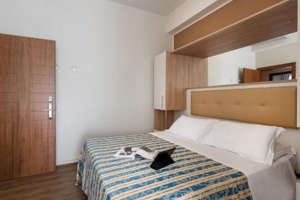 Hotel Sole Mio - фото 5