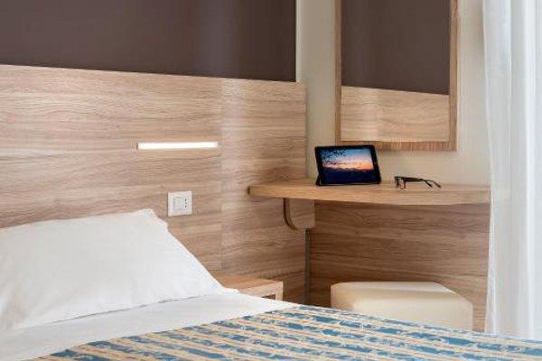 Hotel Sole Mio - фото 7