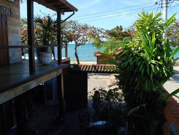 Хостел Chill Inn Paraty Hostel & Pousada