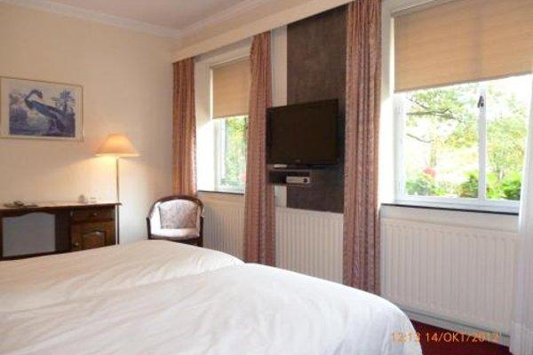 Hotel Landgoed Schoutenhof - фото 50