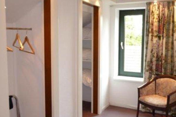 Hotel Landgoed Schoutenhof - фото 14