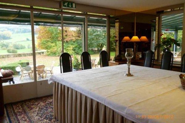 Hotel Landgoed Schoutenhof - фото 16