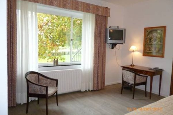 Hotel Landgoed Schoutenhof - фото 7