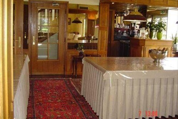 Hotel Landgoed Schoutenhof - фото 8