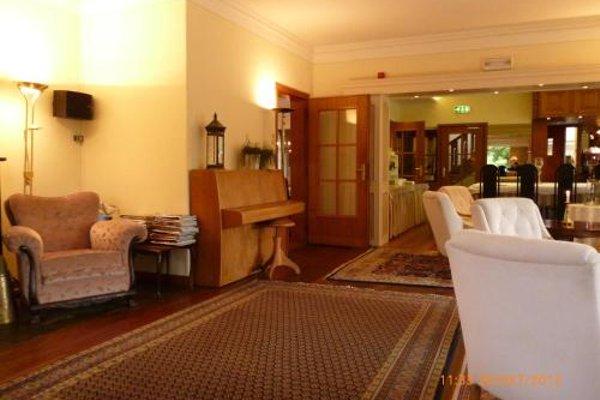 Hotel Landgoed Schoutenhof - фото 9