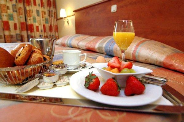 Hotel Berghoeve - фото 12