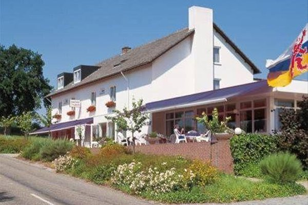 Hotel Berghoeve - фото 19