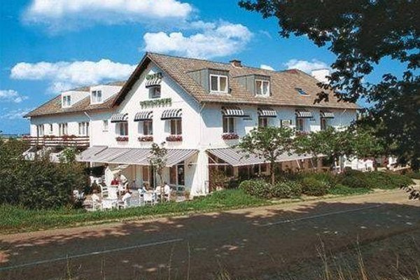 Hotel Berghoeve - фото 20