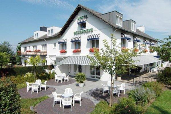 Hotel Berghoeve - фото 21