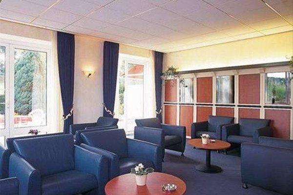 Hotel Berghoeve - фото 7