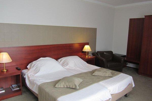 Hotel Hestia - фото 50