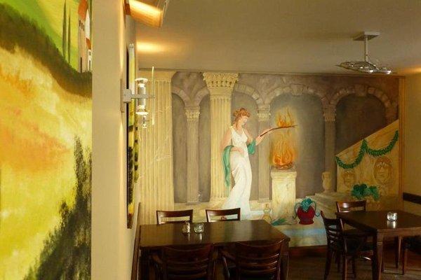 Hotel Hestia - фото 15