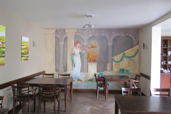 Hotel Hestia - фото 17