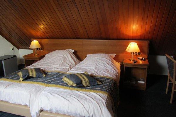 Hotel Hestia - фото 4