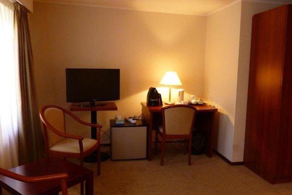 Hotel Hestia - фото 5