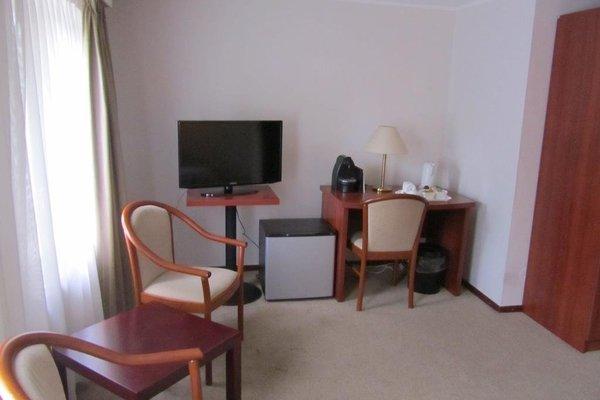 Hotel Hestia - фото 8