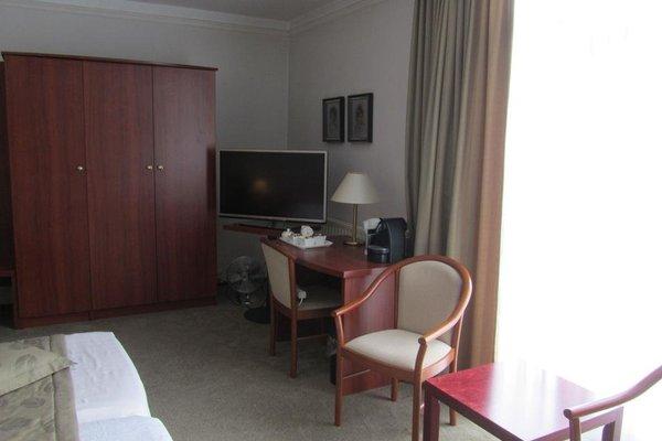 Hotel Hestia - фото 9