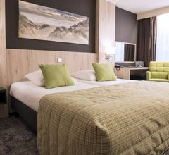 Strandhotel de Vassy